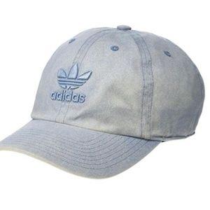 Adidas Originals Relaxed Overdye Hat